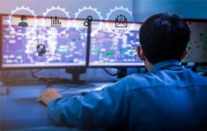 Identify & Resolve Issues Quickly with Remote Monitoring and Management