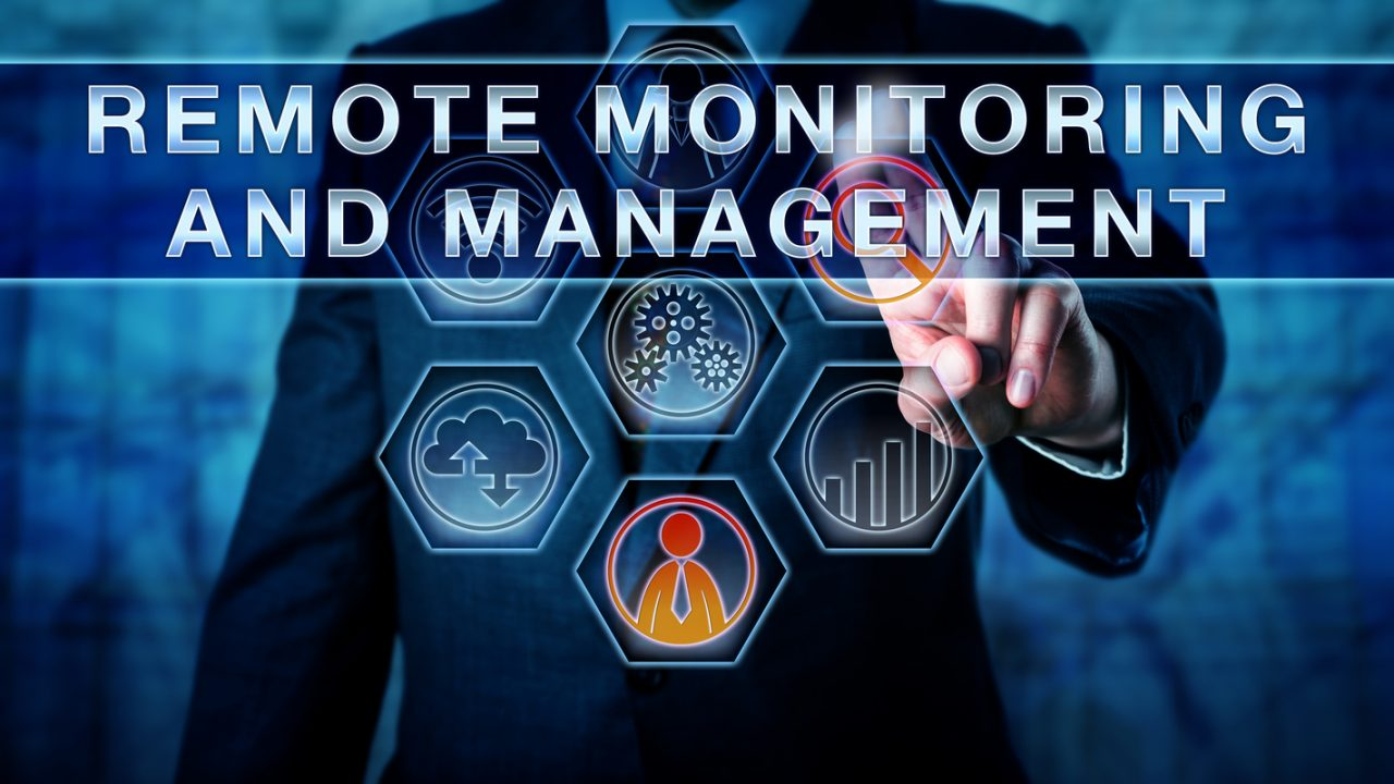 What Is Remote Monitoring and Management