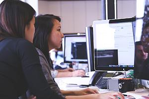 Remote monitoring and management employees