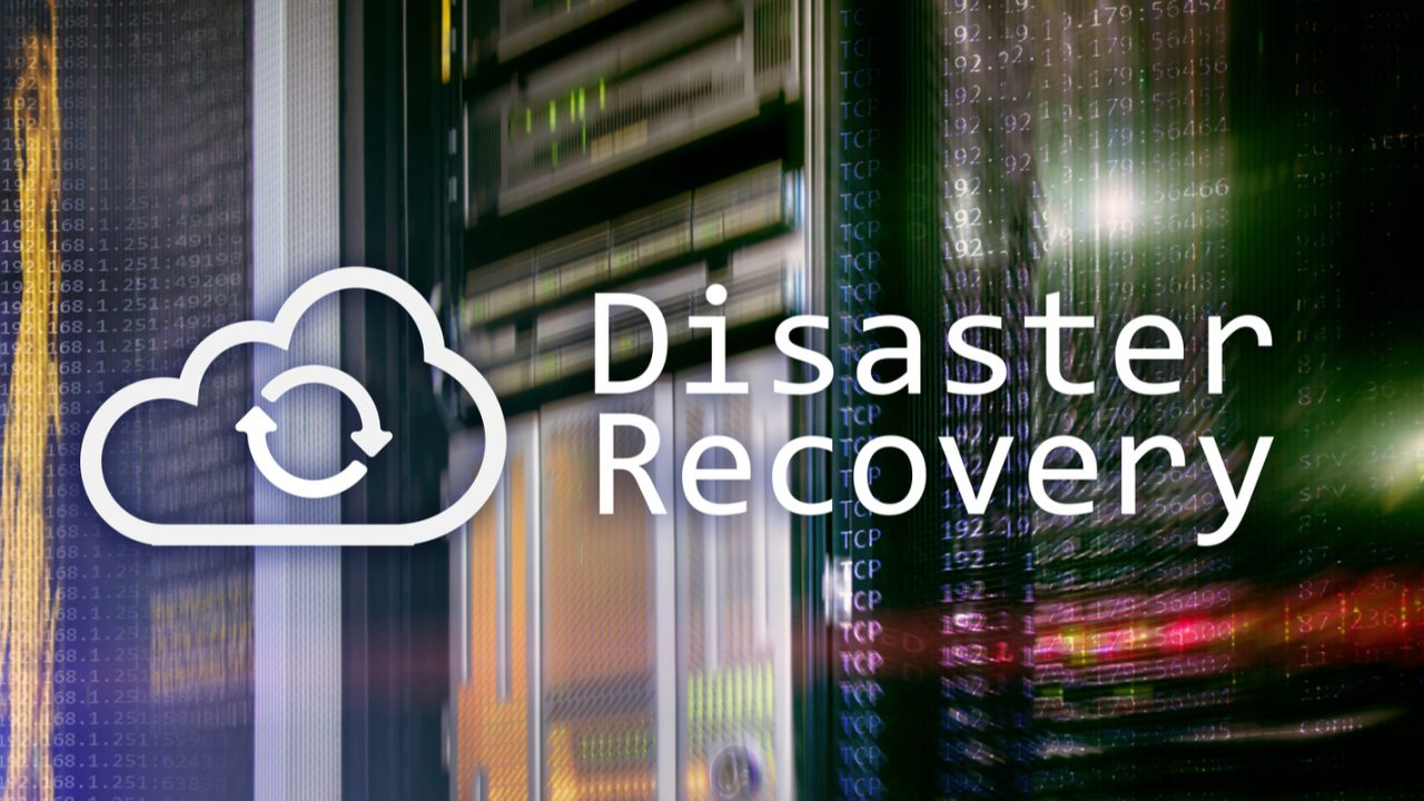 What Is The Best Method For Disaster Recovery