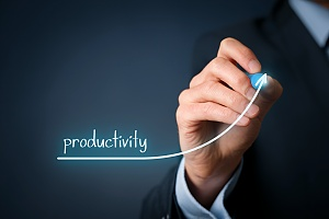 increased productivity is a benefit of outsourcing it help desk services