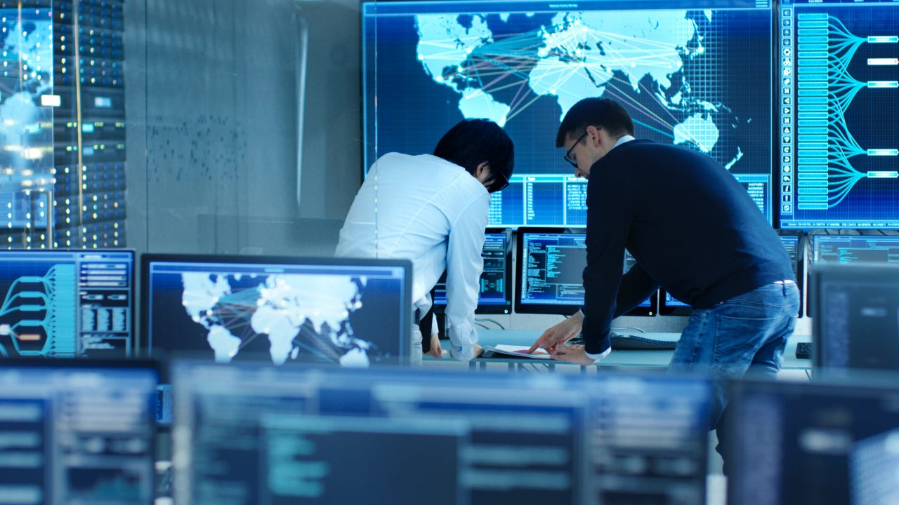 key insights comes from network monitoring
