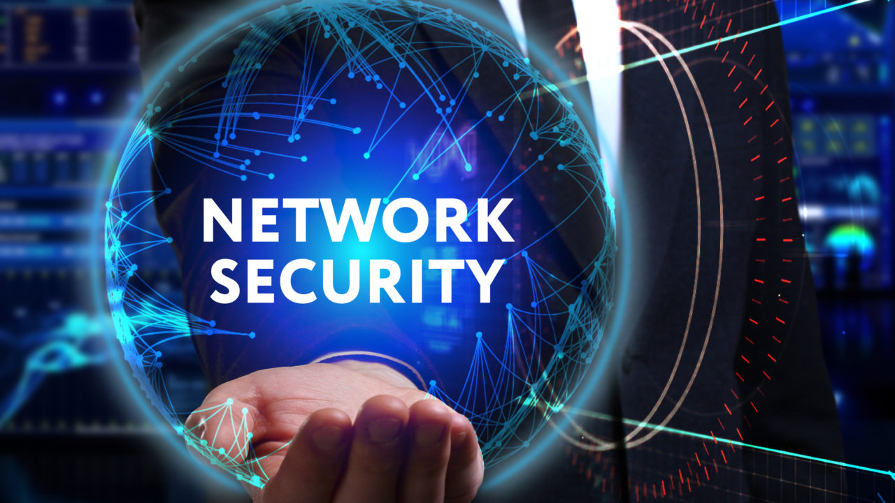 an organization network security risks should be taken seriously