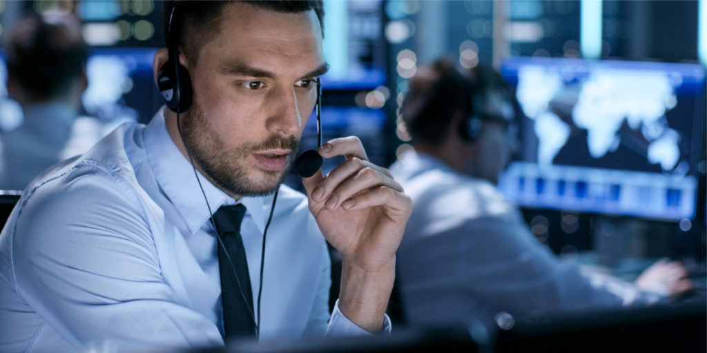 it support are proactive and quick in recognizing threats to an it infrastructure