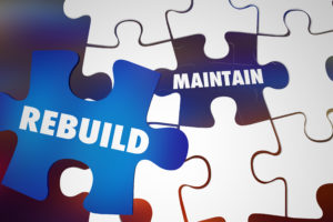 maintenance of an IT infrastructure is a digital hygiene act
