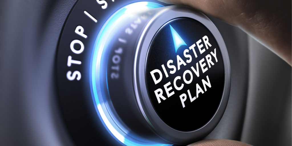 a disaster can be more severe if a companys disaster recovery plan is not instituted very well
