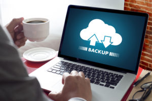 data backup can be one of the list of a disaster recovery plan checklist