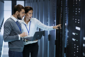 if an organization constantly prepares for an emergency disaster recovery plan can be more effective