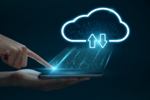phone using all the Benefits Of Cloud Computing
