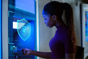 atm networks are secured using the IT security compliance guildelines