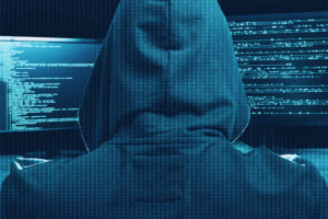 hacker hacks into the network of a business that refused the service of a cybersecurity consulting firm