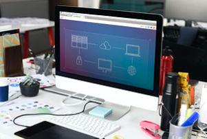 Full Data Backup on Desktop