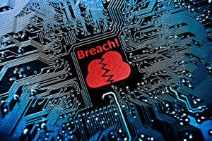 IT company implemented security compliance after it cloud storage was breached
