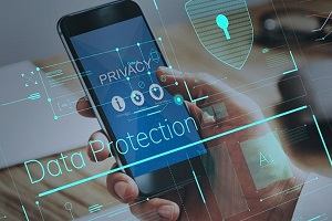 IT Security for Data Protection