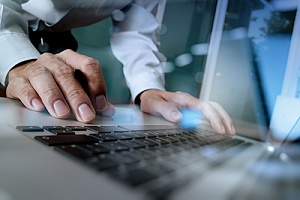 a New Jersey managed IT services provider performing services for a local small business