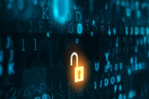 cybersecurity concept from a Managed IT Service Provider