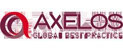 Axelos partnership logo