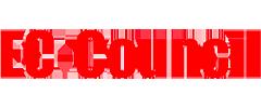 EC-Council partnership logo