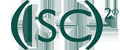 ISC2 partnership logo